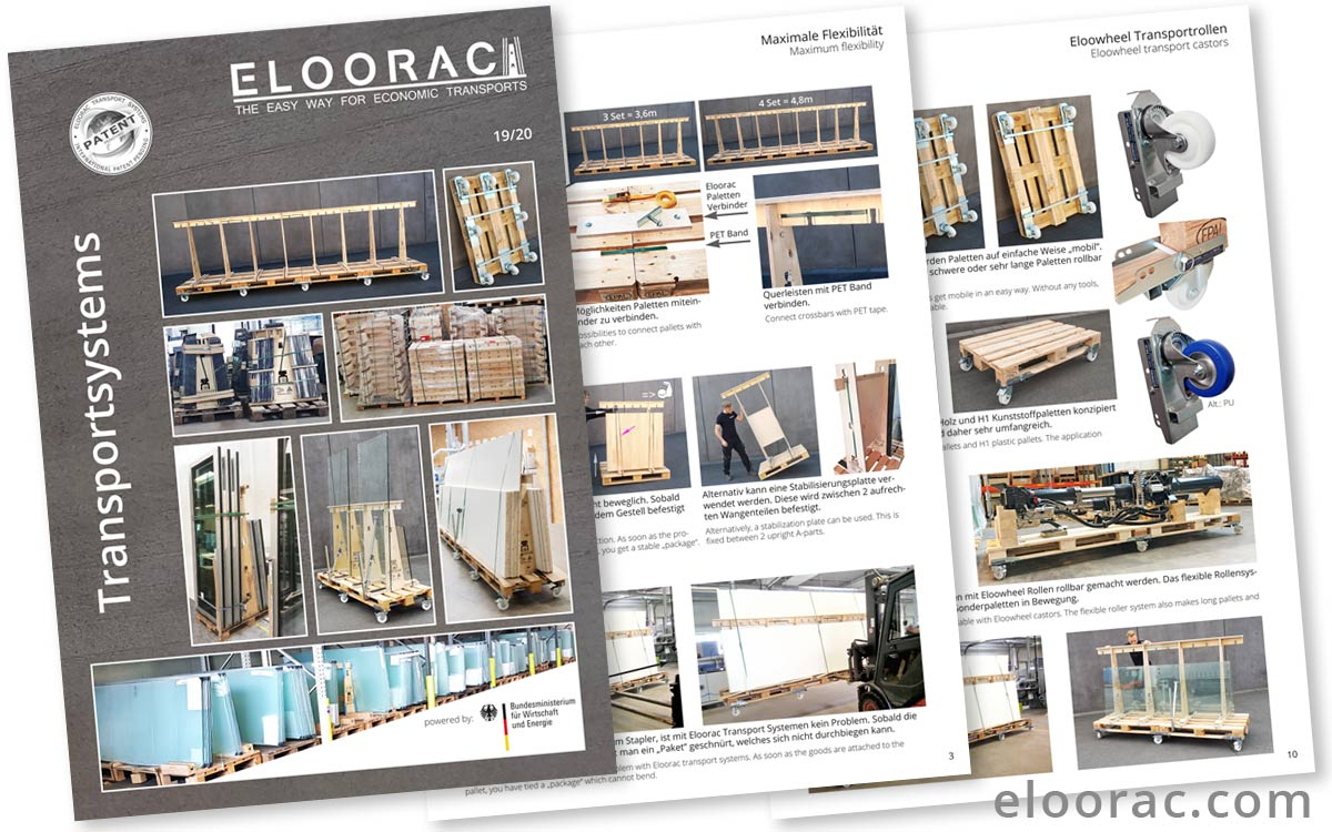 New Eloorac brochure 19/20 2