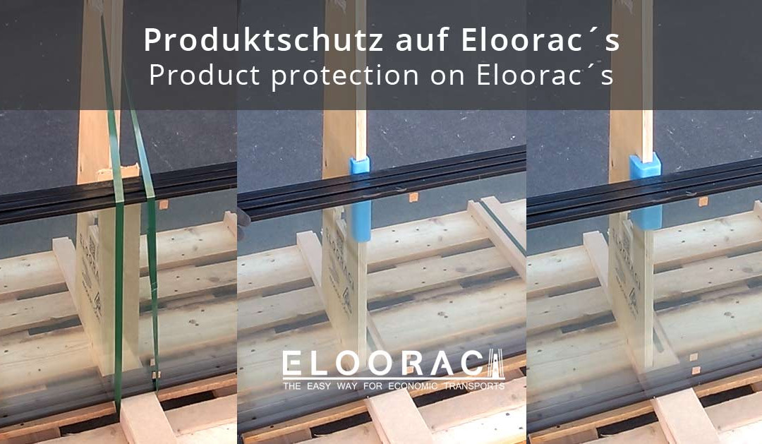 Video Produktschutz am Eloorac Transportgestell