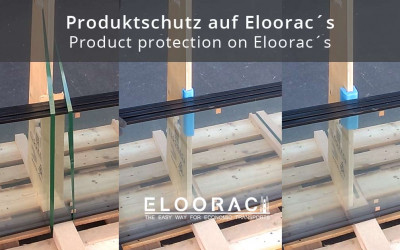 Video Produktschutz am Eloorac Transportgestell