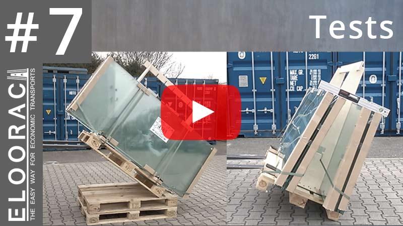 Titelbild des Eloorac Test Videos mit dem Namen