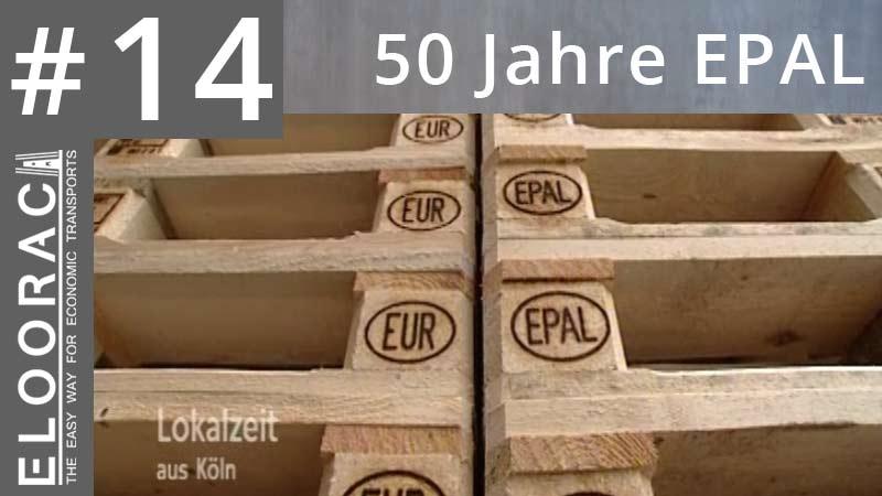 Titelbild des Eloorac Produkt Videos mit dem Namen